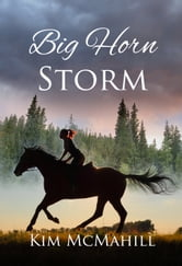 Big Horn Storm ebook by Kim McMahill