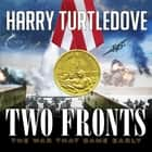 Two Fronts audiobook by Harry Turtledove