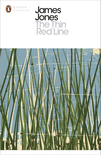Ebook line the red thin
