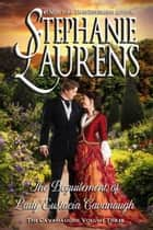 The Beguilement of Lady Eustacia Cavanaugh ebook by Stephanie Laurens