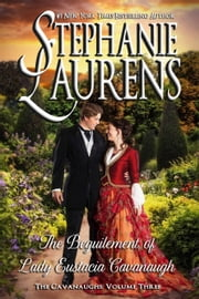 The Beguilement of Lady Eustacia Cavanaugh ekitaplar by Stephanie Laurens