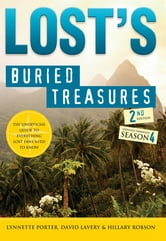 Lost's Buried Treasures ebook by Porter,Lynnette