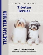 Tibetan Terrier ebook by Juliette Cunliffe