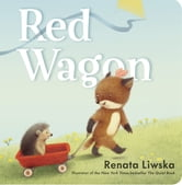 Red Wagon ebook by Renata Liwska
