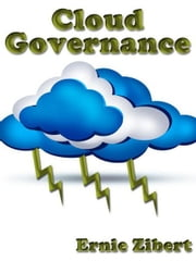 Cloud Governance ebook by Ernie Zibert