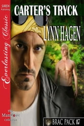 Carter's Tryck ebook by Lynn Hagen