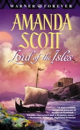 Lord of the Isles ebook by Amanda Scott