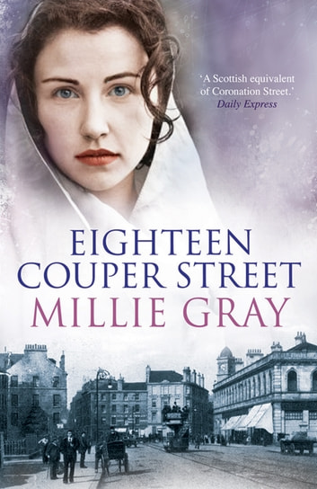 Eighteen Couper Street ebook by Millie Gray