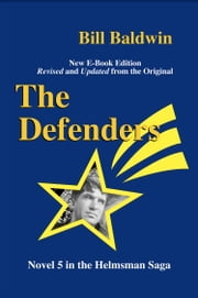 The Defenders ebook by Bill Baldwin