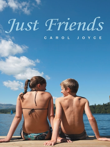 Just Friends ebook by Carol Joyce