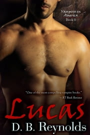 Lucas ebook by D. B. Reynolds