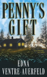 Penny's Gift ebook by Edna Ventre-Auerfeld
