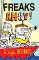 Freaks Ahoy ebook by Leigh Hobbs