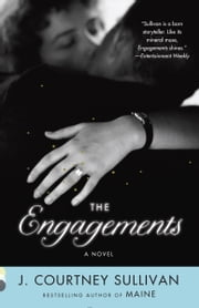 The Engagements ebook by J. Courtney Sullivan