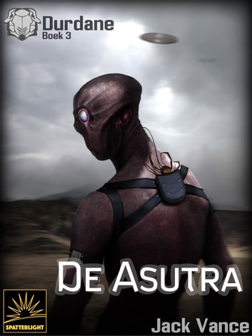 De Asutra ebook by Jack Vance