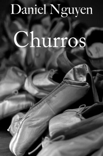 Churros ebook by Daniel Nguyen