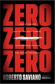 ZeroZeroZero ebook by Roberto Saviano,Virginia Jewiss