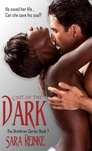 Out of the Dark ebook by Sara Reinke