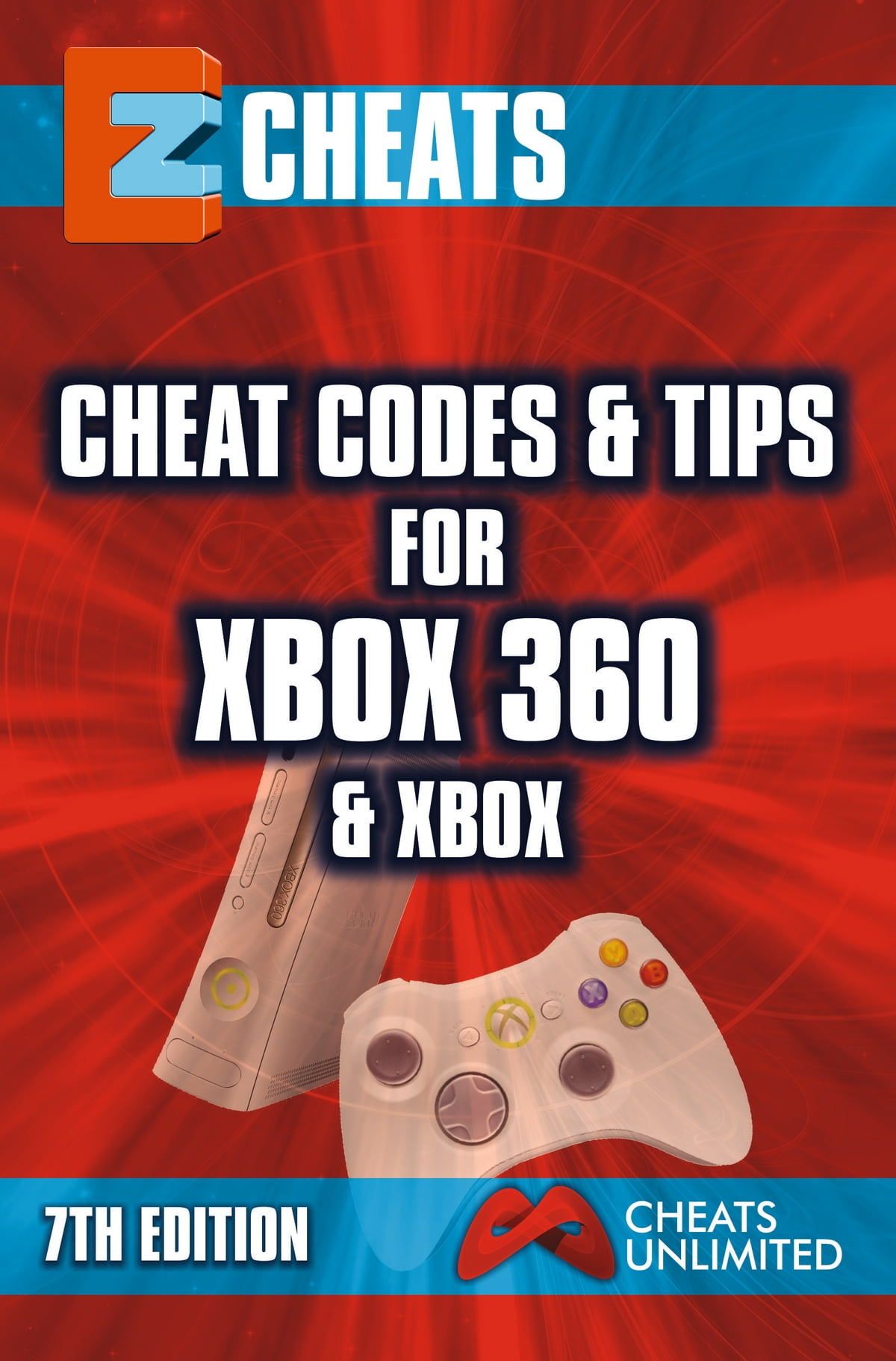 Ez Cheats Cheat Codes And Tips For Xbox 360 And Xbox 7th Edition