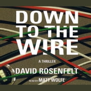 Down To The Wire audiobook by David Rosenfelt