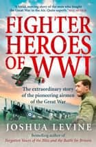 Fighter Heroes of WWI: The untold story of the brave and daring pioneer airmen of the Great War (Text Only) ebook by Joshua Levine