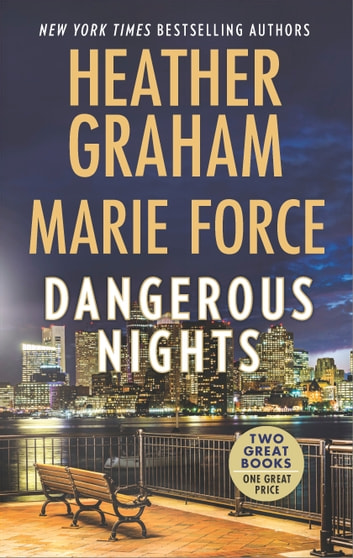 Dangerous Nights - An Anthology ebook by Heather Graham,Marie Force