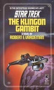 The Klingon Gambit ebook by Robert E. Vardeman