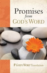 Promises from GOD'S WORD ebook by Baker Publishing Group