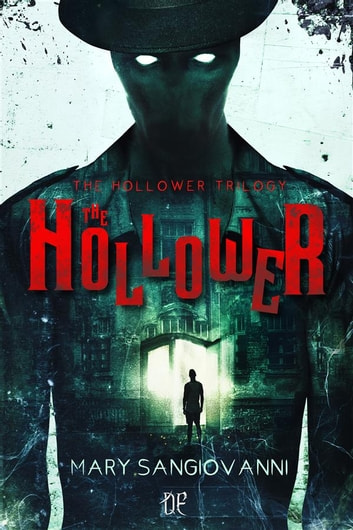 The Hollower (edizione italiana) ebook by Mary SanGiovanni