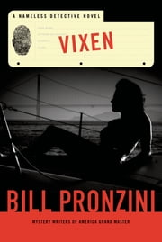 Vixen - A Nameless Detective Novel ebook by Bill Pronzini