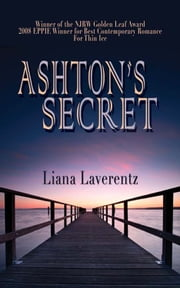 Ashton's Secret ebook by Liana Laverentz