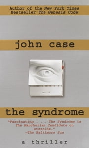 The Syndrome ebook by John Case