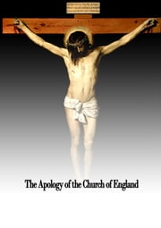 The Apology Of The Church Of England ebook by John Jewel