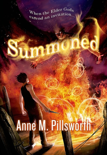 Summoned ebook by Anne M. Pillsworth