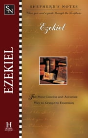 Shepherd's Notes: Ezekiel ebook by Paul  P. Enns