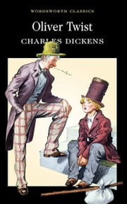 Oliver Twist ebook by Charles Dickens,George Cruickshank,Ella Westland,Keith Carabine