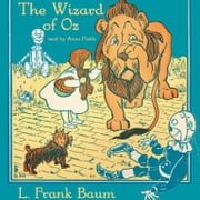 The Wizard of Oz audiobook by L. Frank Baum
