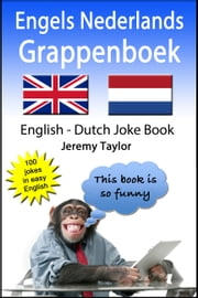 Engels Nederlands Grappenboek ebook by Jeremy Taylor