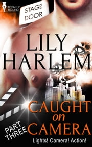 Caught on Camera: Part Three ebook by Lily  Harlem