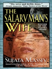 The Salaryman's Wife ebook by Sujata Massey