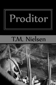 Proditor: Book 5 of the Heku Series ebook by T.M. Nielsen