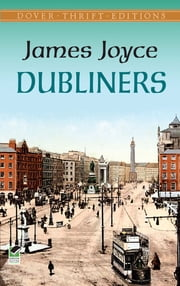 Dubliners ebook by Kobo.Web.Store.Products.Fields.ContributorFieldViewModel