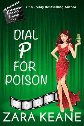 Dial P For Poison ebook by Zara Keane