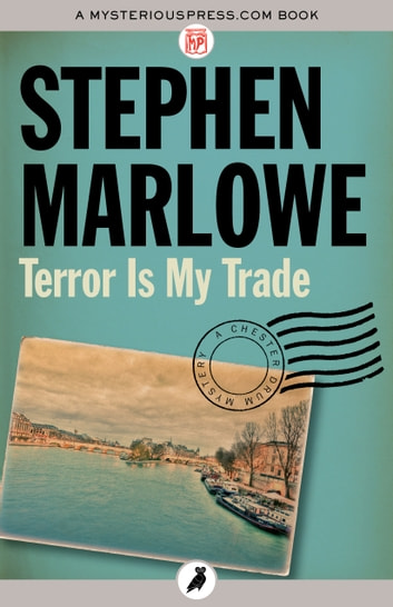 Terror Is My Trade ebook by Stephen Marlowe