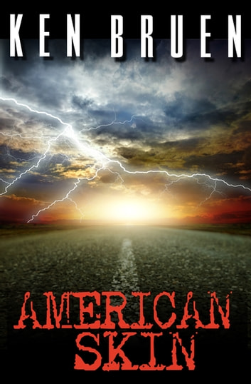 American Skin ebook by Ken Bruen
