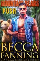 Push ebook by Becca Fanning