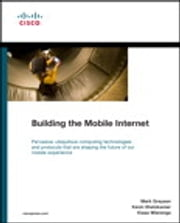 Building the Mobile Internet ebook by Mark Grayson,Kevin Shatzkamer,Klaas Wierenga