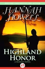 Highland Honor ebook by Hannah Howell