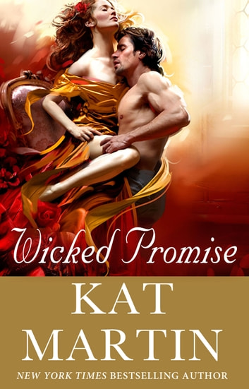Wicked Promise ebook by Kat Martin