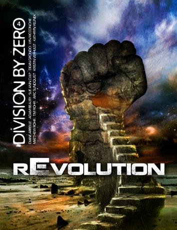 Revolution (Division By Zero 4) ebook by MiFiWriters